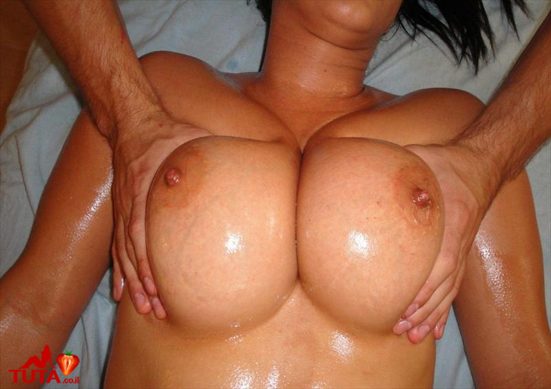 isis love massage